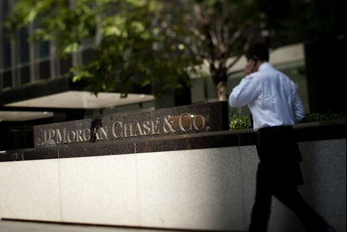 JPMorgan Promotes Zames to Co-COO, Assigns Staley to a New Role