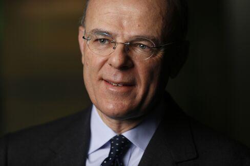 Assicurazioni Generali SpA Chief Executive Officer Mario Greco