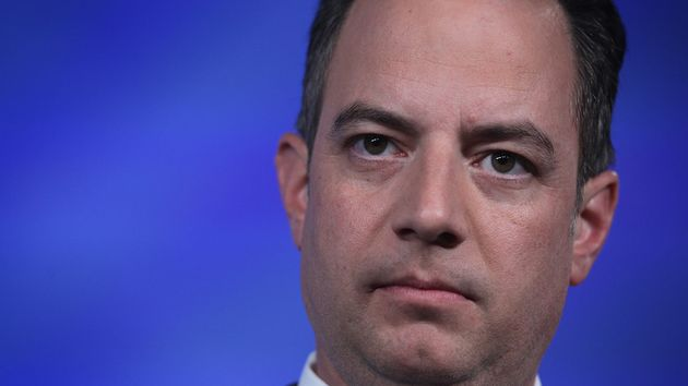 Reince Priebus Warns Ethics Chief To 'Be Careful'