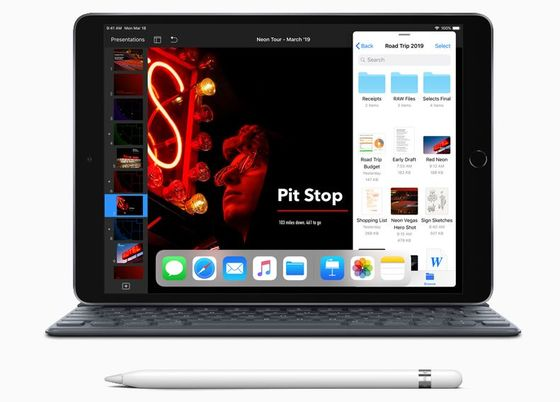 Apple Brings Back iPad Air, Revamps iPad Mini for First Time Since 2015
