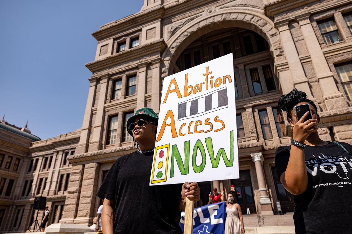 Texas Judge Rejects U.S. Bid for Earlier Hearing on Abortion Law