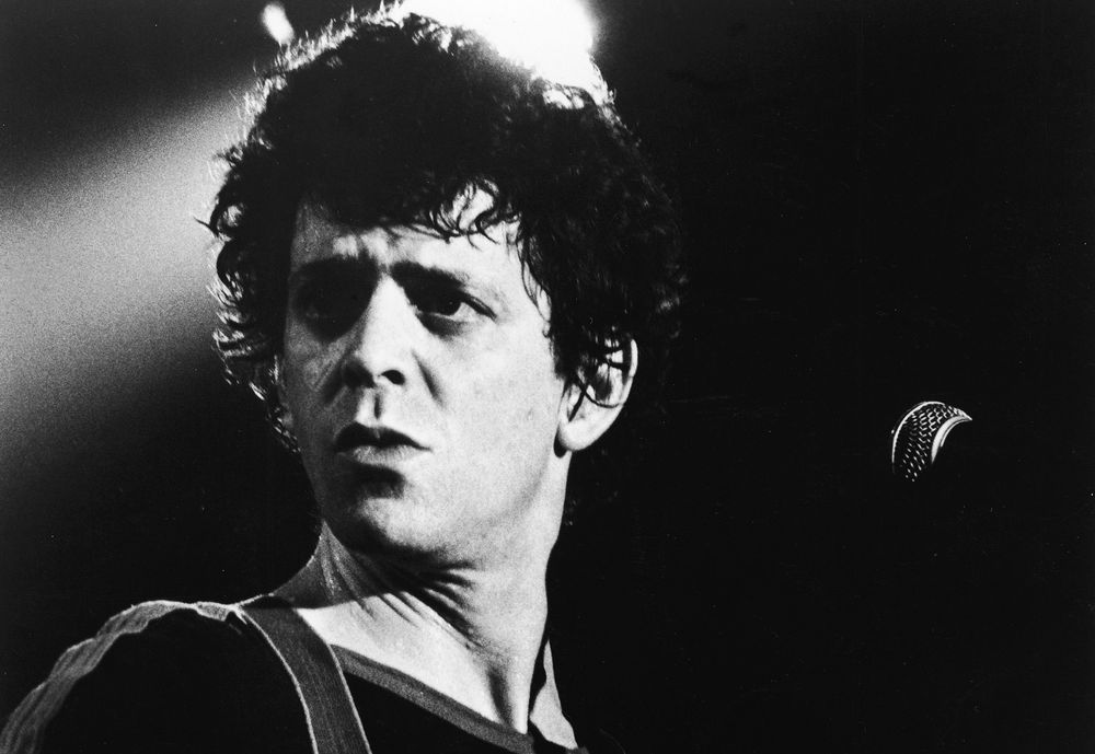 New York Public Library Opens Lou Reed Archive to Celebrate Rock Legend