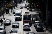 Commuters After Toronto Transit Commission Sends 67 Bombardier Streetcars Back For Repair