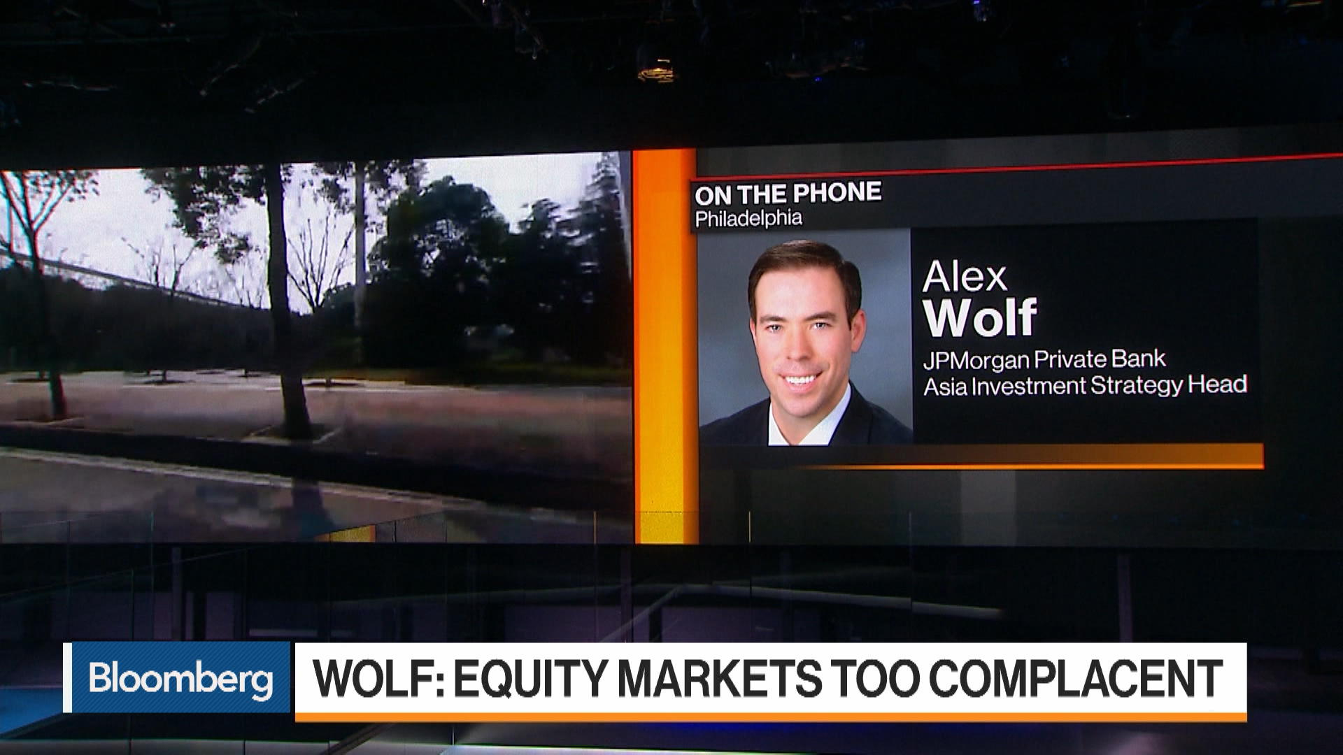 Local Currency Emerging-Market Bonds Favored, JPMorgan PB's Wolf Says