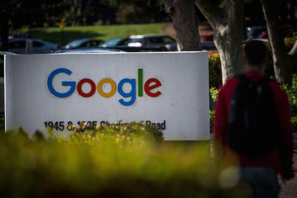 Google Employee Calls Sexual Misconduct Settlement a 'Whitewash'