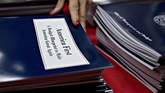 Сокращение бюджета сильно ударит по сторонникам Трампа