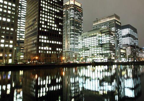 Angelo Gordon Seeks More Japanese Properties Eyeing Recovery