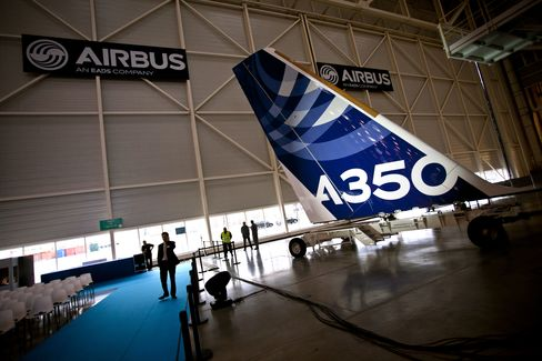 Airbus's Biggest A350 Vindicated as Boeing Faithful Places Order
