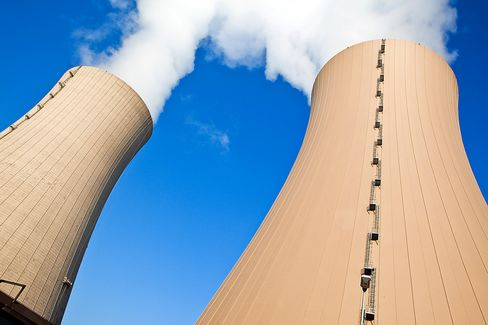 Nuclear Decommissioning Surge Is Investor Guessing Game: Energy