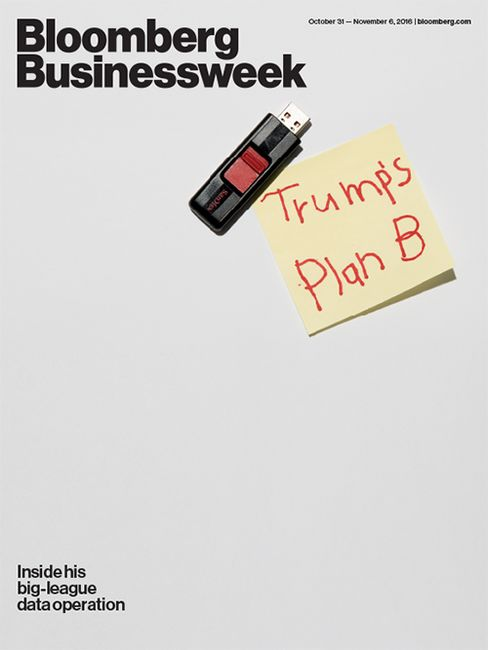 Featured in Bloomberg Businessweek, Oct. 31-Nov. 6, 2016. Subscribe now.