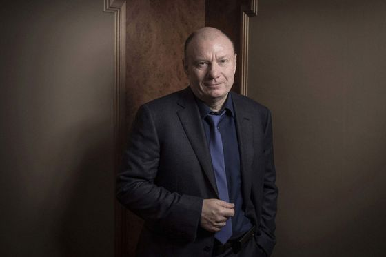 Russia's Richest Man Owns More Melting Arctic Than Anyone