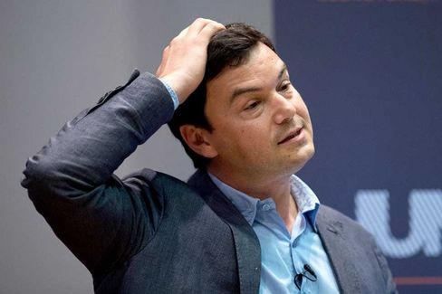 Is Piketty's 'Second Law of Capitalism' Really a Law?