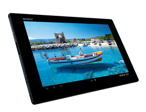 Sony Will Introduce Xperia Tablet to Challenge Apple, Samsung