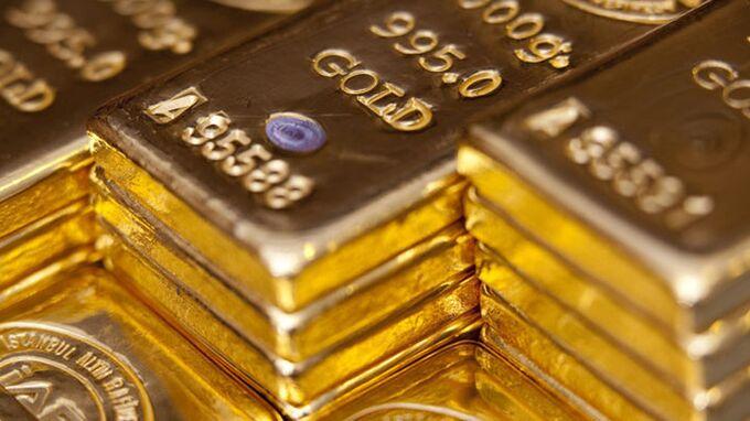 Кто как торгует золотом на форекс