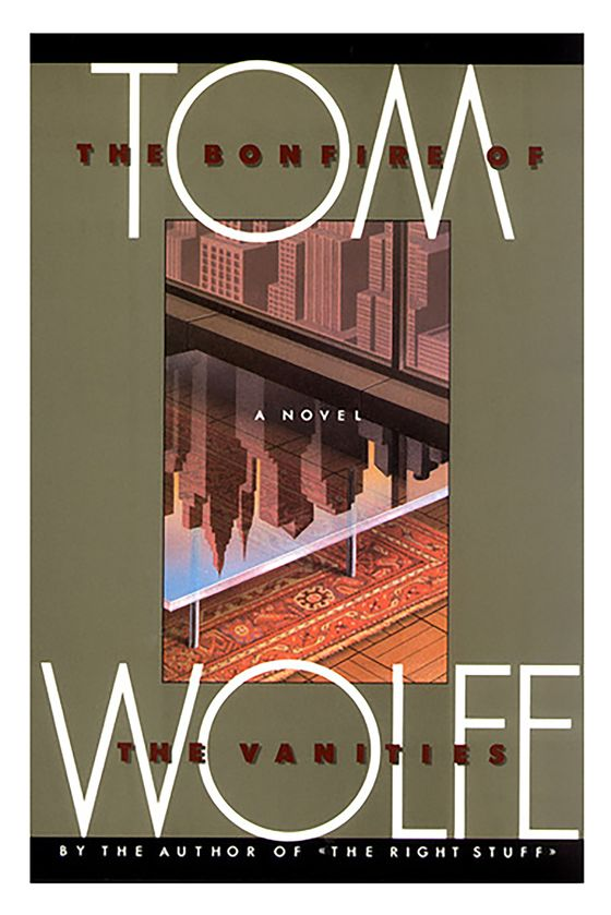 Wall Street Needs a New Tom Wolfe: John Micklethwait