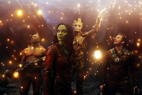 Can Guardians of the Galaxy Break the Box Office Curse of Summer 2014?
