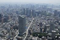 Mori Bets on Luxury Condo Demand in Tokyo With Toranomon Project