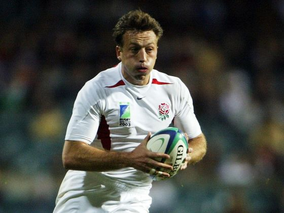 England Rugby World Cup Winner Luger Launching Equity Hedge Fund