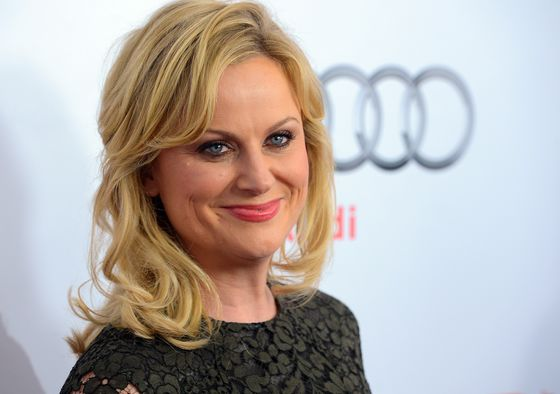 Amy Poehler Invented Galentine's Day,Now Retailers Are SeizingOn It