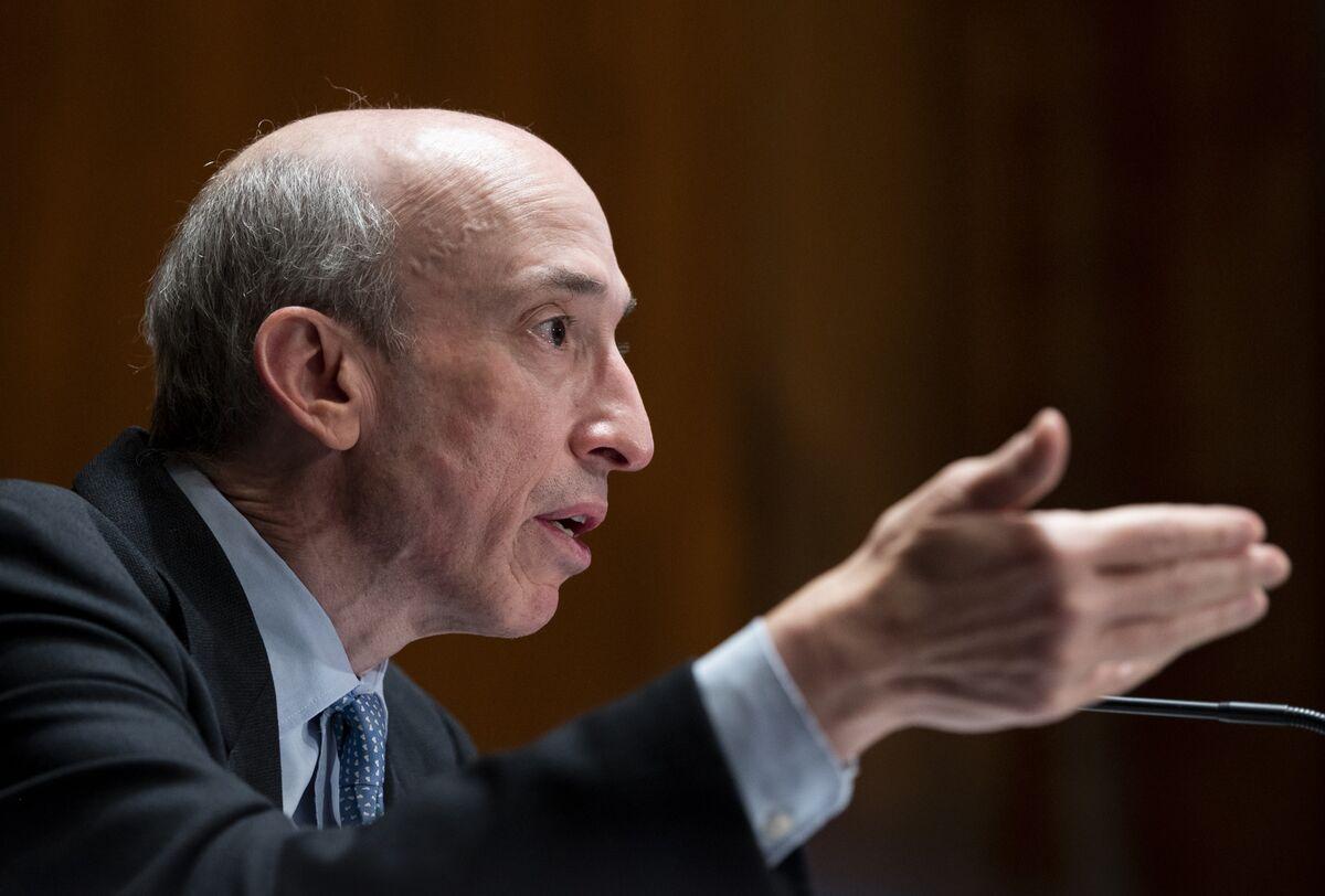 Gensler Says SEC Plans More Swaps Disclosures Post-Archegos