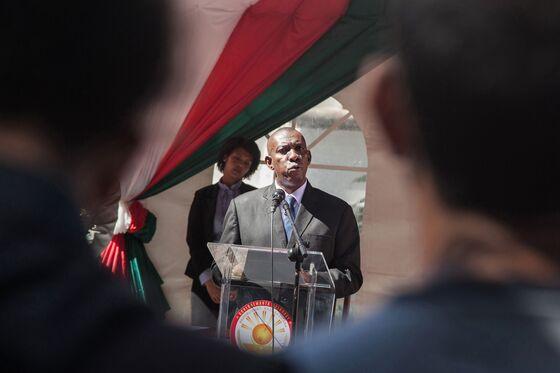 Former Madagascar Premier Solonandrasana to Run for President