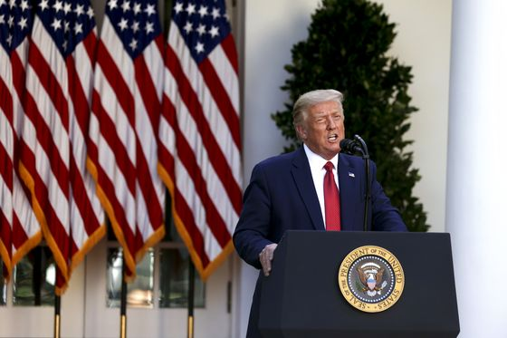 Trump Says He'll Sign Merit-Based Immigration Plan 'Very Soon'