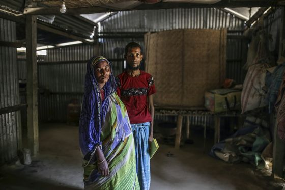 'We Are Shocked': India Citizenship Rule Splits Muslim Families
