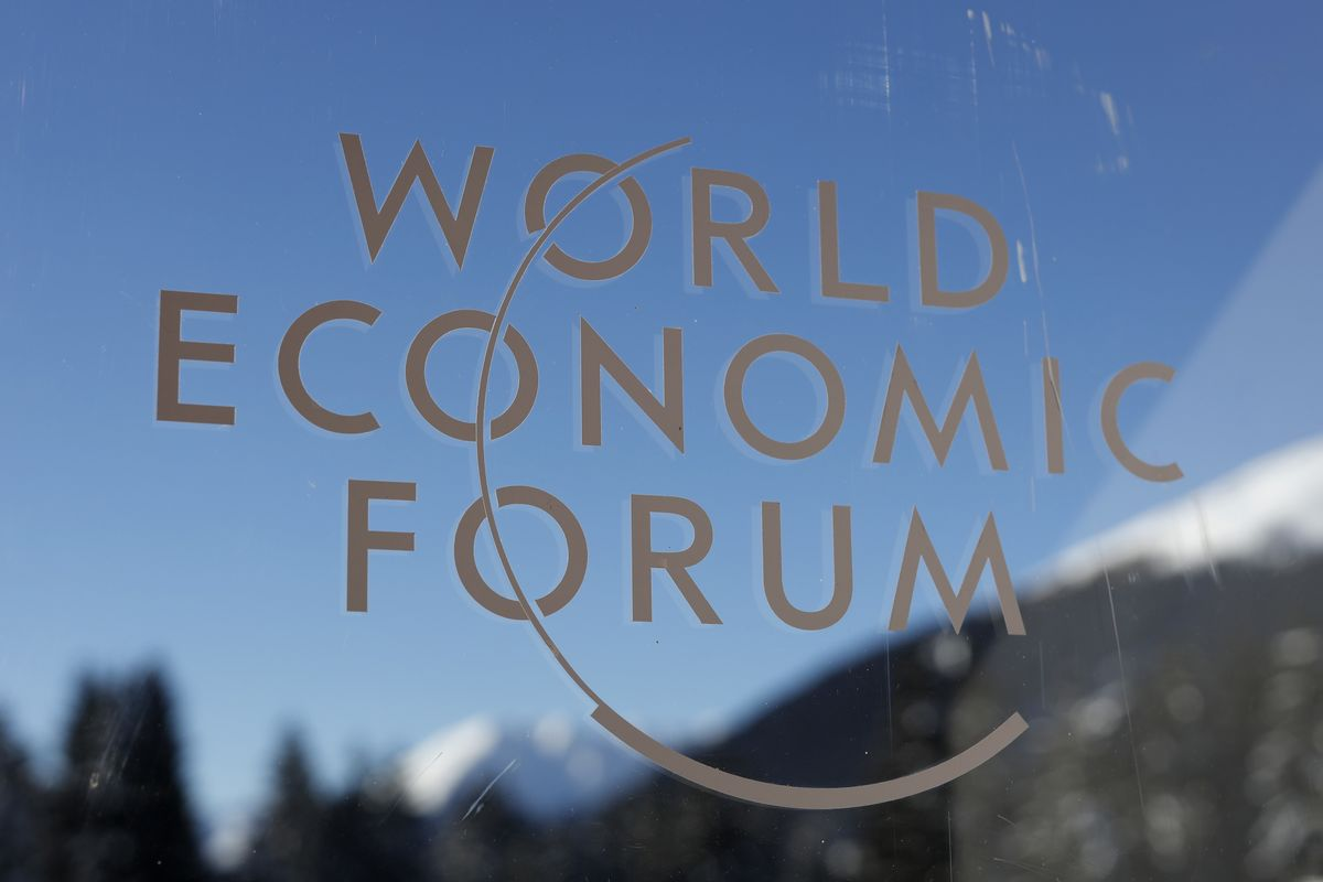 'New World' of Politics Identified in Davos as Key Growth Threat
