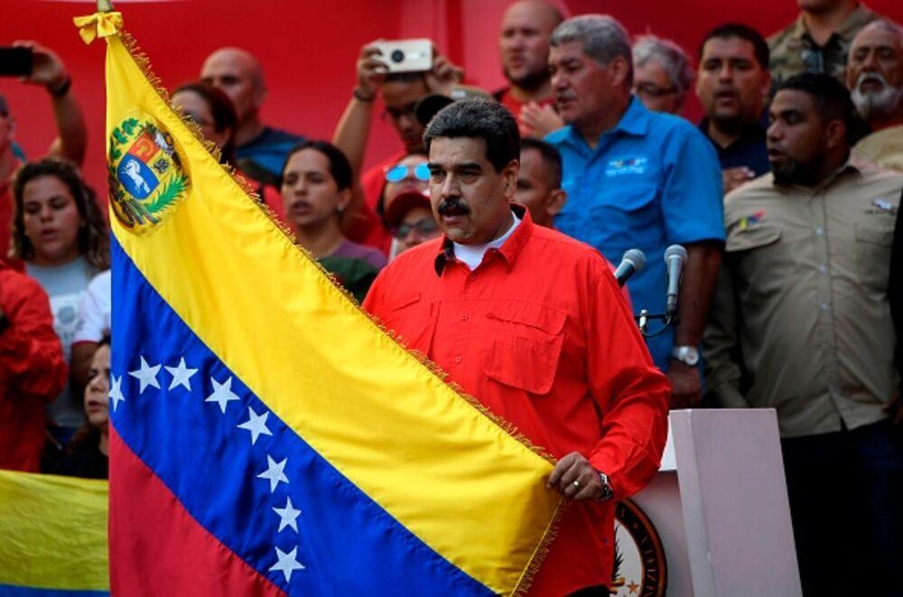 Σκεφτείτε έξυπνα το μέλλον της Βενεζουέλας