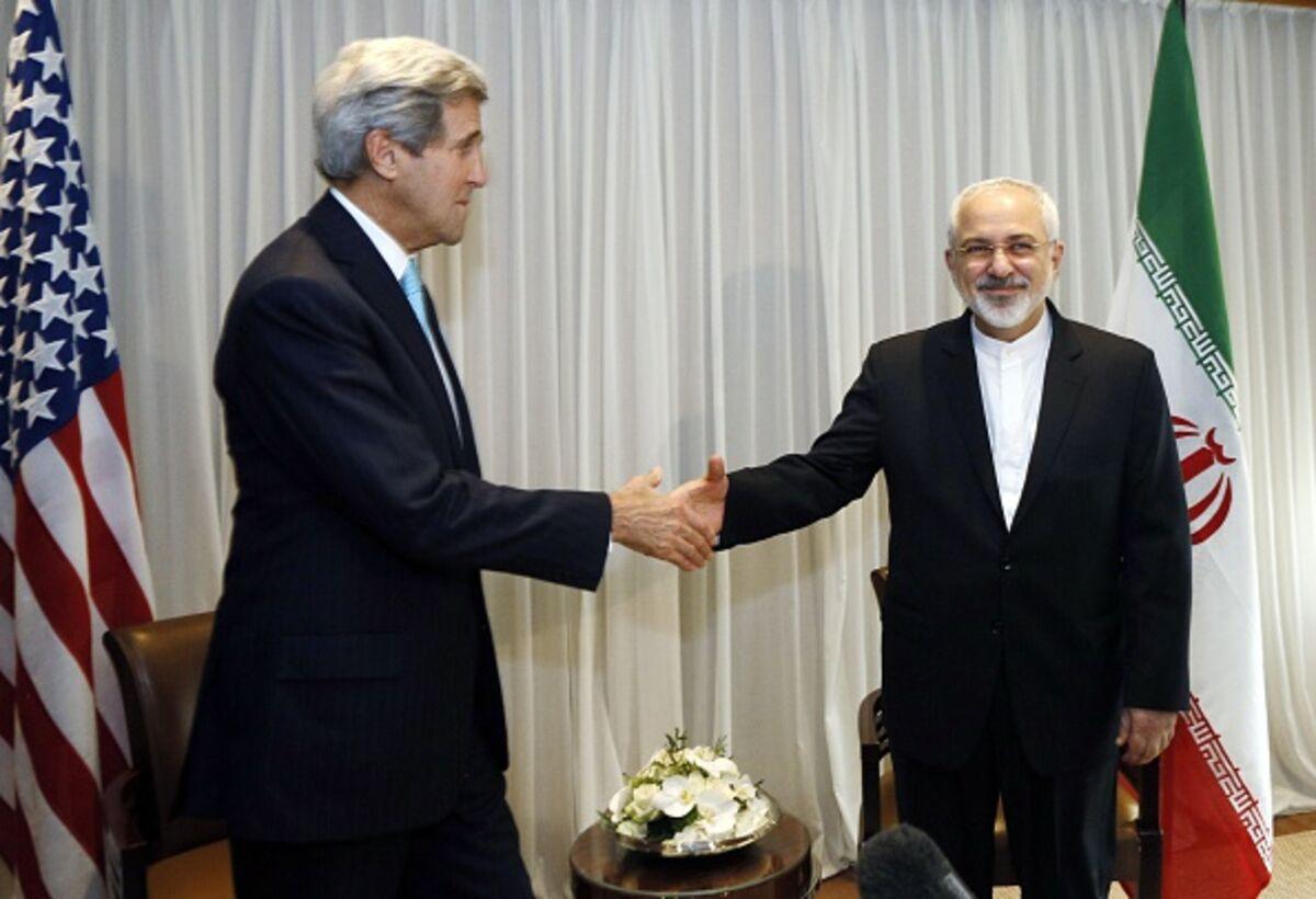 Iran's Charmer in Chief Wins Again