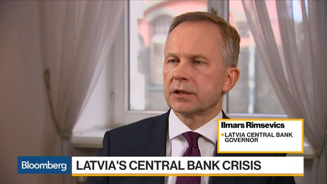 Europe to Wind Down Latvian Bank Targeted by US Over Sanctions