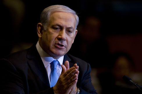 Israel's Netanyahu Said Ready to Announce Early Elections Today