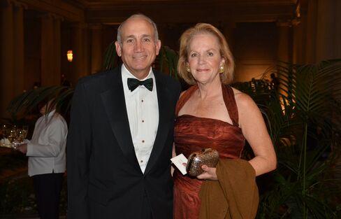 Kim G. Davis and Judy Davis