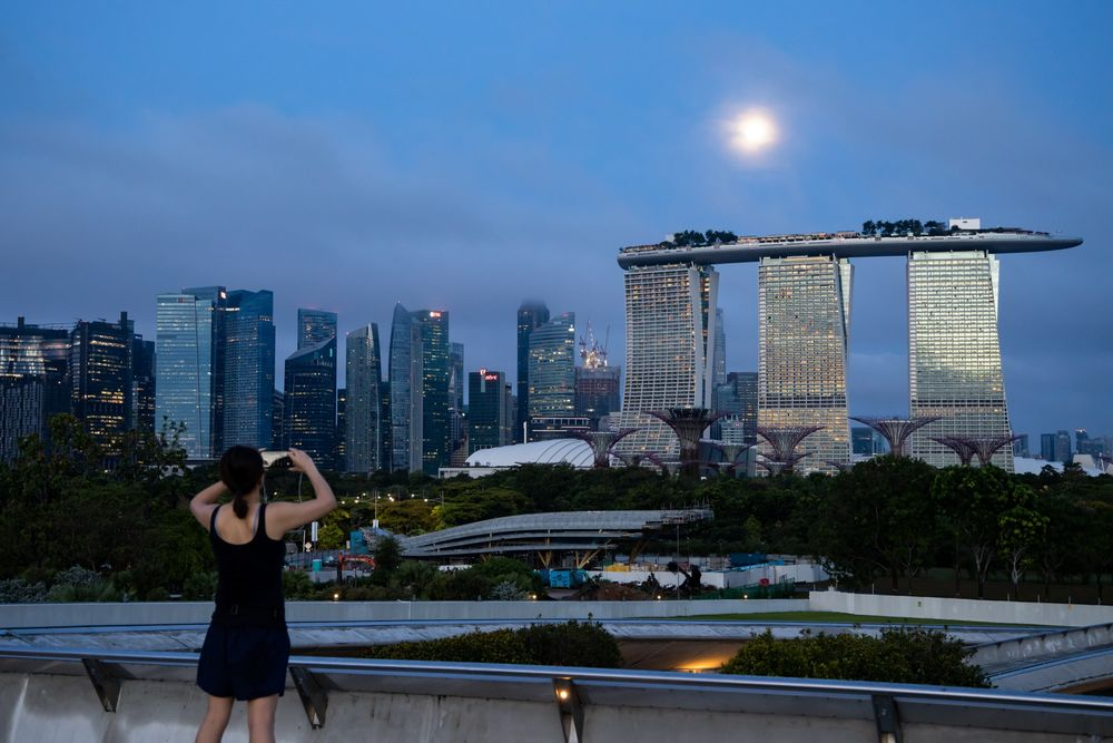 Singapore casino proposal nice hotels near pechanga casino