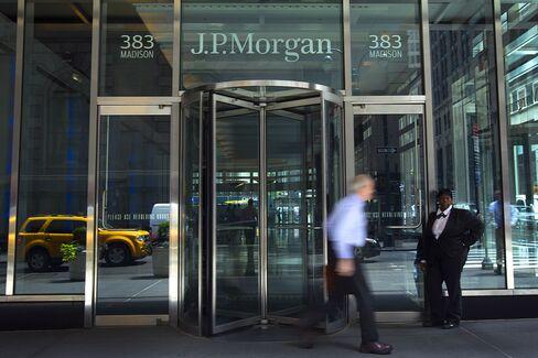 JPMorgan's Premature Disclosure Surprises Investors