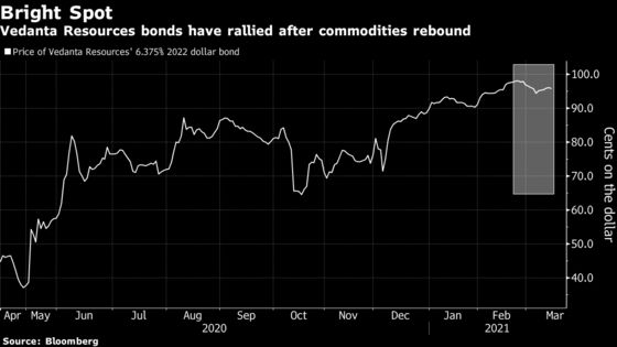 Billionaire Commodities Dealmaker Gets Squeezed by Rising Rates