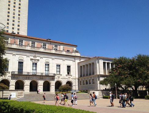 Texas Diversity Tested at Court as Affirmative Action Curbs Loom