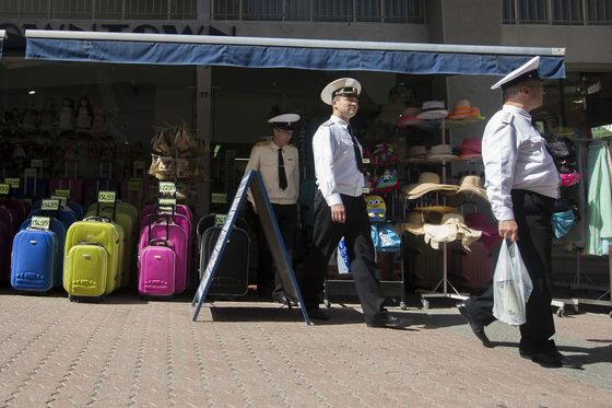 Cyprus No Longer Mediterranean Haven for Russian Businesses