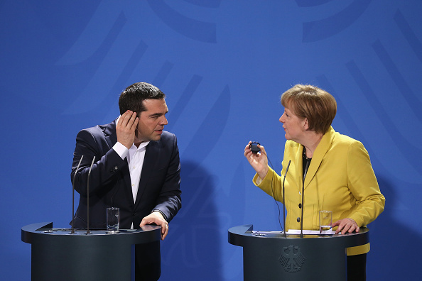Europe Asks the Impossible of Greece
