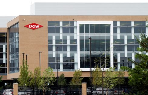 Dow Chemical Co. Headquarters
