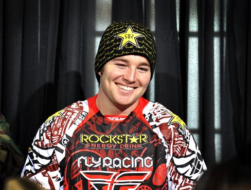 Snowmobile Rider Caleb Moore Dies of Injuries From X Games Crash