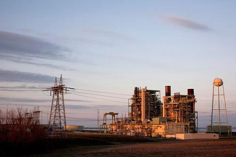 Buyout Firms Clash Over Energy Future Holdings, the Biggest-Ever LBO