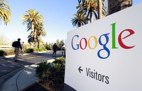 Google Seeks Lawyer as It Faces Regulatory Scrutiny