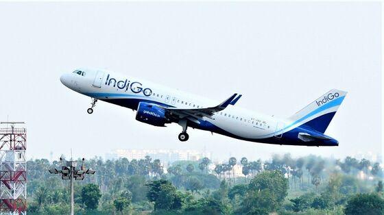 IndiGo Aims For Full Capacity Domestic Flights by December