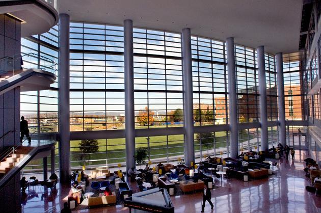 48. Pennsylvania State University