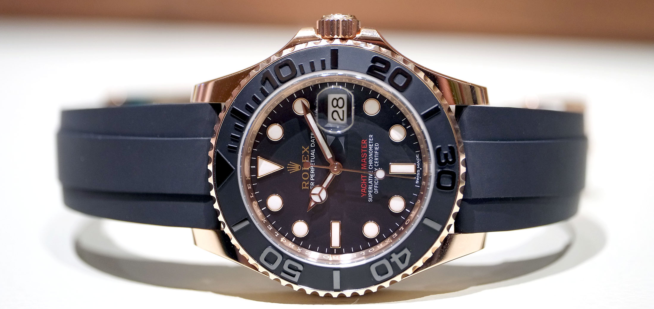 Ten Spectacular Sport Watches from Baselworld 2015