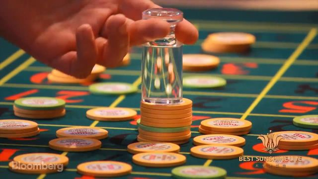 como jugar roulette