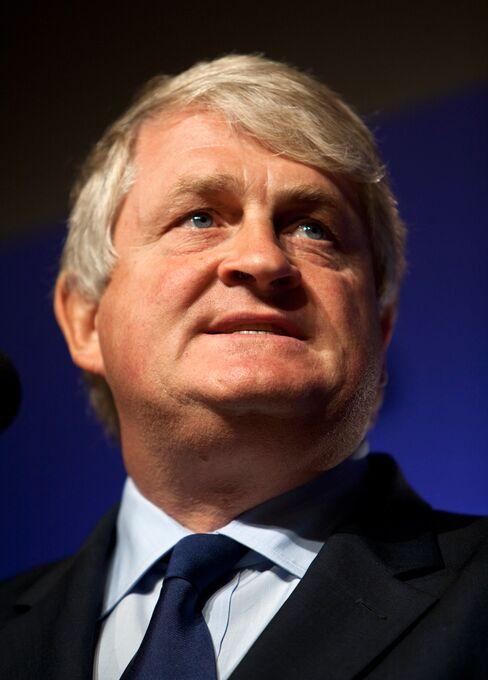 Digicel Owner Denis O'Brien Says Mobile Providers Undervalued