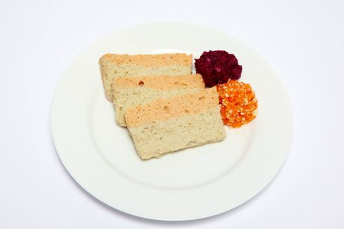 The Latest Passover Delicacy: Artisanal Gefilte Fish