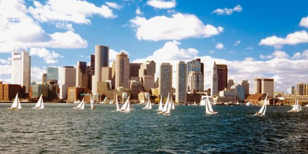 No. 14 Best Housing Market: Boston
